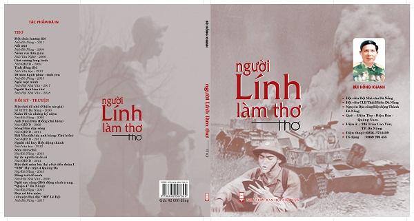 LSX015SK.18 bìa người lính làm thơ